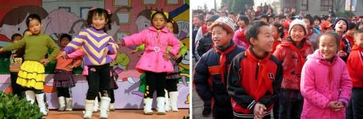 Performance & Children